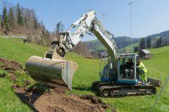 Spatenstich-EFH-Ueberbauung-Metzwil-2021-21-scaled