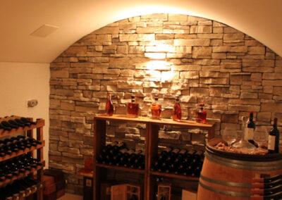 Weinkeller Nardone, Wilen